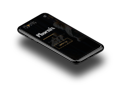 Phoenix Lawyer Website Mobile